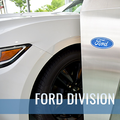 FORD DIVISION